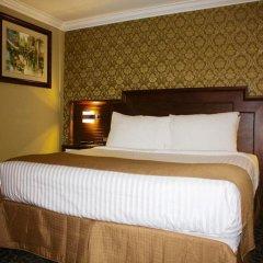 Отель The Deluxe Hotel Vancouver Канада, Ванкувер - отзывы, цены и фото номеров - забронировать отель The Deluxe Hotel Vancouver онлайн комната для гостей