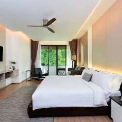 Отель Tinidee Golf Resort at Phuket Пхукет фото 12