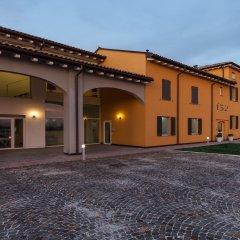 Hotel Forlanini 52 Парма фото 6