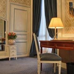 Normandy Hotel удобства в номере