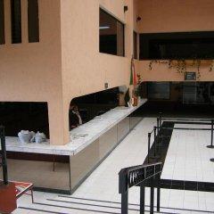 Отель Casa Grande Aeropuerto Hotel & Centro de Negocios Мексика, Гвадалахара - отзывы, цены и фото номеров - забронировать отель Casa Grande Aeropuerto Hotel & Centro de Negocios онлайн бассейн