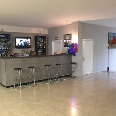 Гостиница КенигАвто гостиничный бар