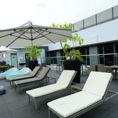 Parc Sovereign Hotel - Tyrwhitt бассейн фото 3