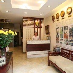 Отель Golden Land Hotel Вьетнам, Ханой - 1 отзыв об отеле, цены и фото номеров - забронировать отель Golden Land Hotel онлайн спа