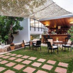 Отель Villas Can Lluc гостиничный бар