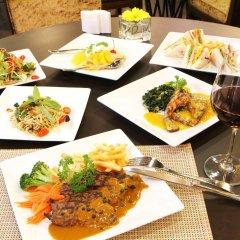 Отель Amora Neoluxe Бангкок питание фото 3