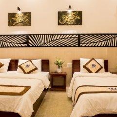 Отель Ngo House 2 Villa Хойан комната для гостей фото 3