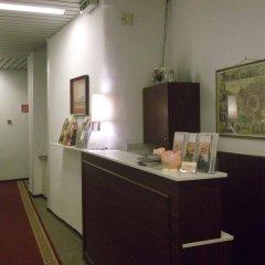 Отель Pension Lerner удобства в номере