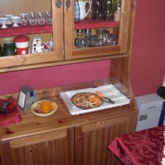 Отель Legnano Италия, Леньяно - отзывы, цены и фото номеров - забронировать отель Legnano онлайн питание фото 3