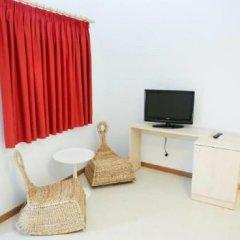 Отель Merlin Park Resort Тирана удобства в номере