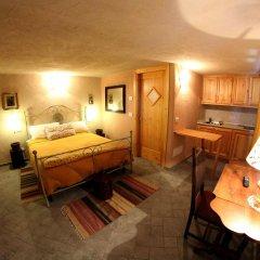 Отель Maison Du-Noyer Италия, Аоста - отзывы, цены и фото номеров - забронировать отель Maison Du-Noyer онлайн комната для гостей фото 5