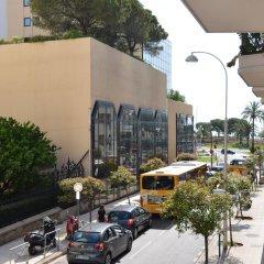 Отель MyNice La Madrague Франция, Ницца - отзывы, цены и фото номеров - забронировать отель MyNice La Madrague онлайн