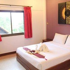 Отель Baan Suan Sook Resort комната для гостей фото 3