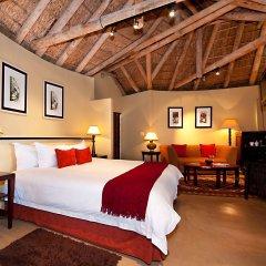 Отель Kuzuko Lodge комната для гостей