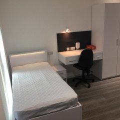 Отель The Cube Ealing удобства в номере