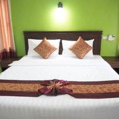 Отель Hatzanda Lanta Resort Ланта фото 6