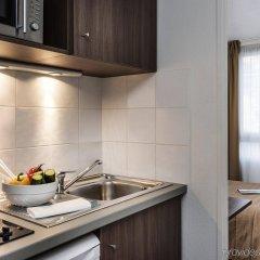 Отель Aparthotel Adagio access Paris Quai d'Ivry в номере фото 2
