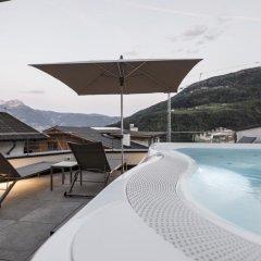Отель Alpin & Stylehotel Die Sonne Италия, Парчинес - отзывы, цены и фото номеров - забронировать отель Alpin & Stylehotel Die Sonne онлайн бассейн