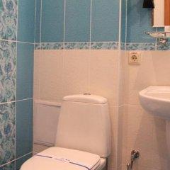 Гостиница Колумбус Одесса ванная