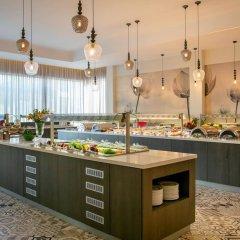 Vangelis Hotel & Suites Протарас питание