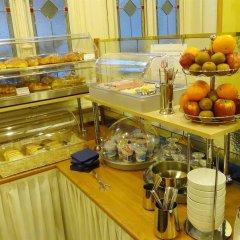 Hotel Piacenza питание