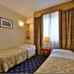 Отель Grand Hotel Adriatico Италия, Флоренция - 8 отзывов об отеле, цены и фото номеров - забронировать отель Grand Hotel Adriatico онлайн комната для гостей фото 2