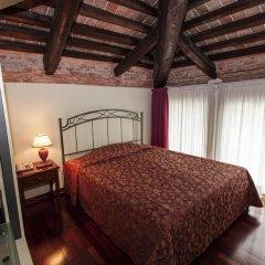Отель Residence Bertolini Италия, Падуя - отзывы, цены и фото номеров - забронировать отель Residence Bertolini онлайн комната для гостей