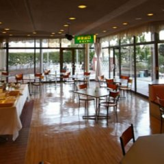 Отель Pals Inn Katsuura Кусимото питание фото 2