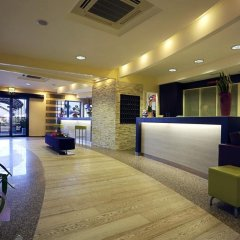 Hotel Gardenia Римини интерьер отеля фото 3
