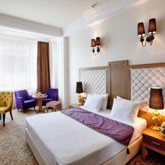 Отель Бутик-Отель Театро Азербайджан, Баку - 5 отзывов об отеле, цены и фото номеров - забронировать отель Бутик-Отель Театро онлайн комната для гостей