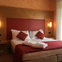 Отель Plus Welcome Milano комната для гостей фото 4