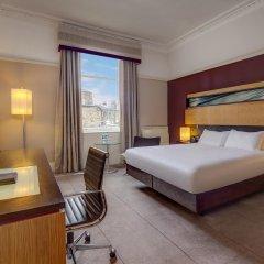 Отель Hilton Edinburgh Grosvenor комната для гостей фото 3