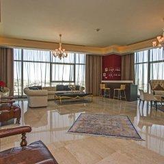 Отель Grand Millennium Amman интерьер отеля фото 2