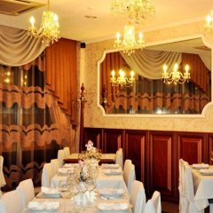 Гостиница Соборный Украина, Запорожье - отзывы, цены и фото номеров - забронировать гостиницу Соборный онлайн питание фото 3