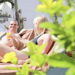 Отель Hoian Sincerity Hotel & Spa Вьетнам, Хойан - отзывы, цены и фото номеров - забронировать отель Hoian Sincerity Hotel & Spa онлайн бассейн