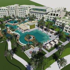 Отель Steigenberger Pure Lifestyle Adults Only бассейн