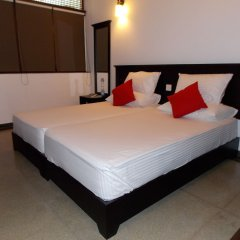 Отель Casons B&B Шри-Ланка, Коломбо - отзывы, цены и фото номеров - забронировать отель Casons B&B онлайн комната для гостей