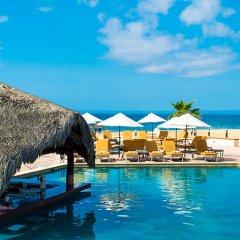 Отель Solmar Resort бассейн фото 2
