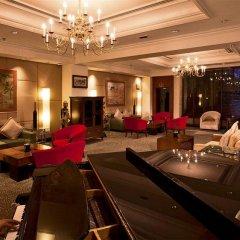 Отель Solitaire Bangkok Sukhumvit 11 гостиничный бар