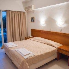 Thalia Hotel комната для гостей