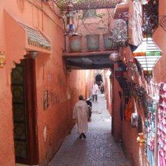 Отель Riad Assakina Марокко, Марракеш - отзывы, цены и фото номеров - забронировать отель Riad Assakina онлайн фото 8