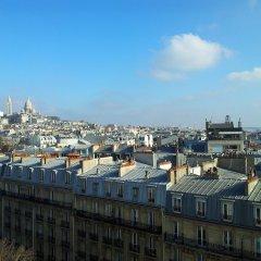 Отель Mercure Paris Montmartre Sacré Coeur фото 15