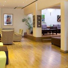 Hermes Hotel интерьер отеля фото 2