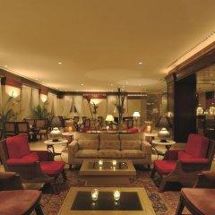Отель Movenpick Resort & Residences Aqaba интерьер отеля