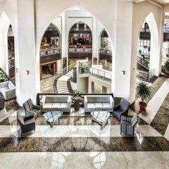 Отель Jasmine Palace Resort спа