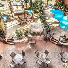 Отель Universel Канада, Квебек - отзывы, цены и фото номеров - забронировать отель Universel онлайн пляж