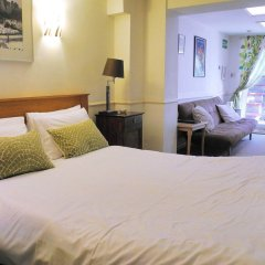 Отель Hudsons Великобритания, Кемптаун - отзывы, цены и фото номеров - забронировать отель Hudsons онлайн комната для гостей