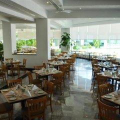Отель Park Royal Cancun - Все включено питание