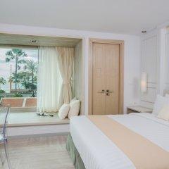 The Bloc Hotel 4* Стандартный номер с различными типами кроватей фото 6
