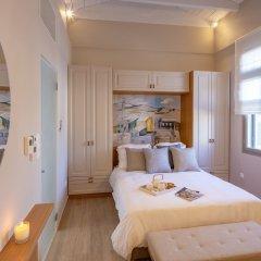 Отель Athens Unique Homes by K&K комната для гостей фото 2